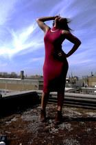 body con Primark dress