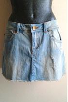 Bershka-skirt