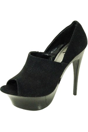 open toe pumps pumps