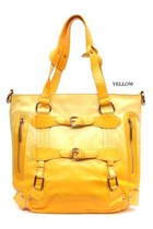 Yellow-handbag-bag