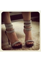 evening shoes sandals