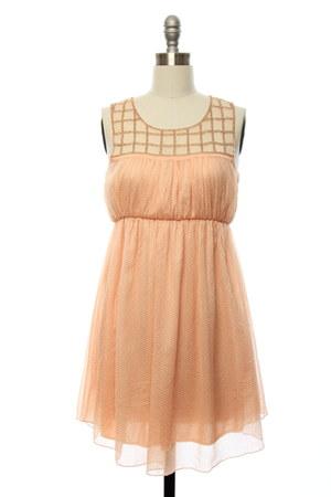 Lace Affair dress