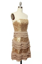 Sequined Dress Dresses