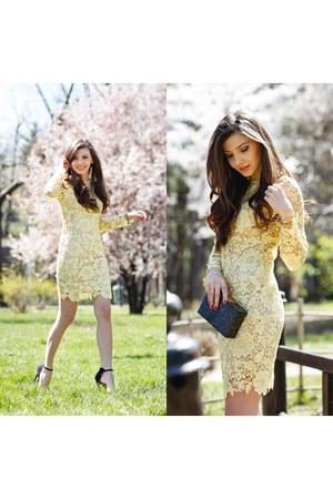 Felice Fabric dress