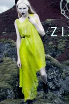 Ziska dress