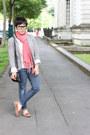 Next-jeans-topshop-jacket-dents-bag-asos-loafers-cazal-glasses