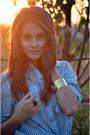 New-yorker-blouse-hm-bracelet
