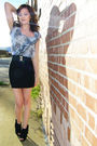 Rue-21-shirt-rue-21-skirt-rue-21-shorts