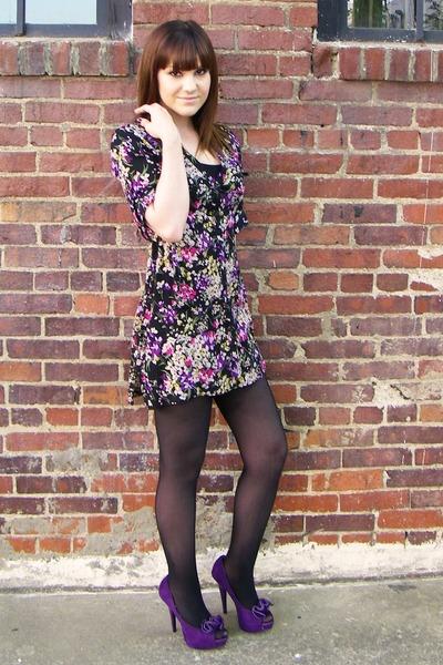 Fashion Metro dress - Rue 21 shoes