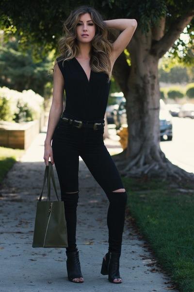 black Dynamite jeans
