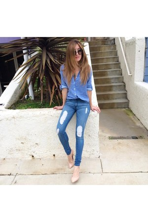 gjg denim jeans