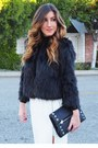 Black-faux-fur-dynamite-jacket-white-ro-de-noir-skirt