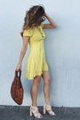 Cream-forever-21-shoes-yellow-forever-21-dress-brown-patricia-nash-bag