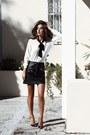 Black-mango-skirt