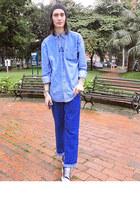 V jeans