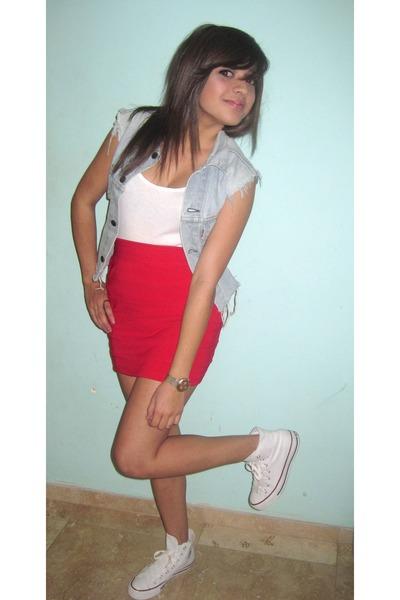 hanes shirts h m skirt skirts vintage
