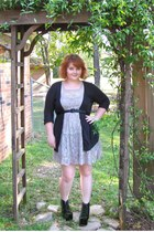silver lace dress rue21 dress - olive green velvet lita Jeffrey Campbell boots