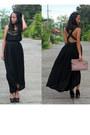 Dress-bag-parisian-heels