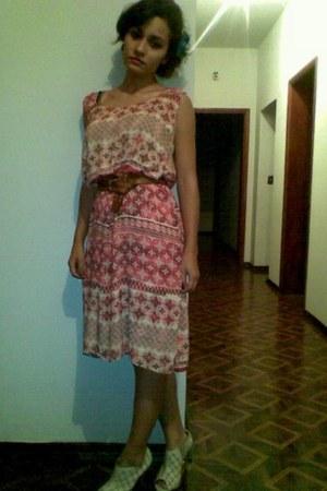 dress - shoes - accessories - belt