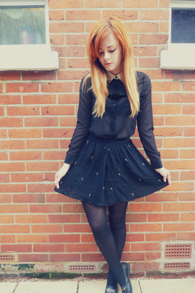 black Glamorous shirt