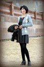 Wool-cardigan-oggi-dress