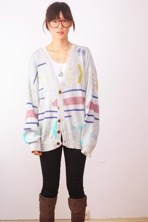 vintage top - aa t-shirt - Urban Outfitters boots