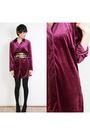 Red-oh-leoluca-dress