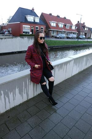 Romwecom coat