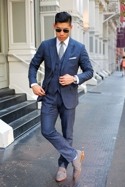Gray-banana-republic-shoes-navy-pinstripe-bonobos-jacket