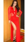 Red-sesa-dress