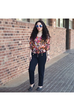 Five Below sunglasses - blouse