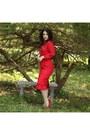 Red-blouse-blouse-red-skirt-skirt