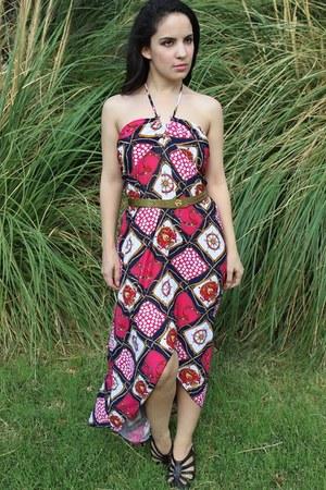 Fallas dress
