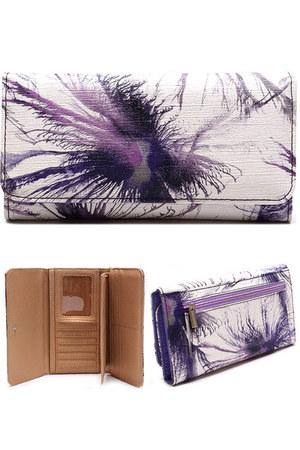 Libi & Lola wallet
