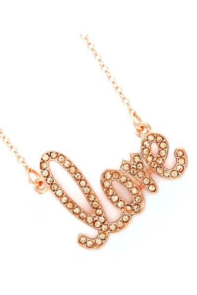 Libi & Lola necklace