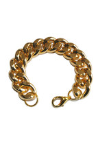 link chain gold Libi & Lola bracelet