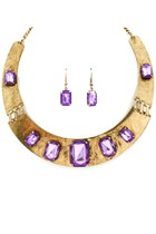 fallfrenzy Libi & Lola necklace