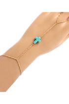 hand chain Libi & Lola bracelet