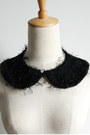Black-fluffy-crosswoodstore-accessories