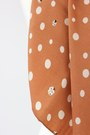 Burnt-orange-polka-dots-crosswoodstore-scarf