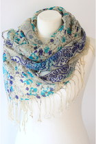Sky-blue-crosswoodstore-scarf