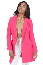 Endless Love Blazer