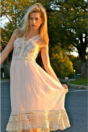 lace shopgrl dress