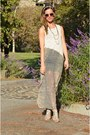 Sweater-christopher-fischer-dress-snakeskin-b-brian-atwood-heels