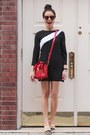 Red-red-satchel-31-phillip-lim-bag-sporty-stripe-zara-dress