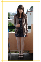 Urban Outfitters sweater - modcloth shoes