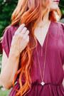 Harem-dress-myne-dress-choker-necklace-glimmer-lane-necklace-necklace
