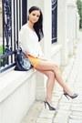Zara-blouse-h-m-skirt