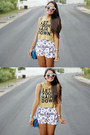 Blue-stachel-steve-madden-bag-silver-kirra-shorts-dark-khaki-bershka-top