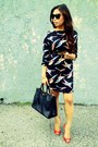 Red-christian-louboutin-shoes-black-forever-21-dress-black-prada-bag